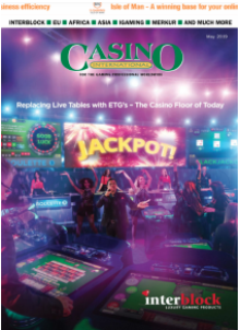 Casino International May 2019